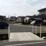 吉備津月極駐車場